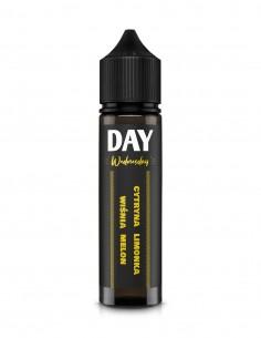 DAY 40ml - Wednesday